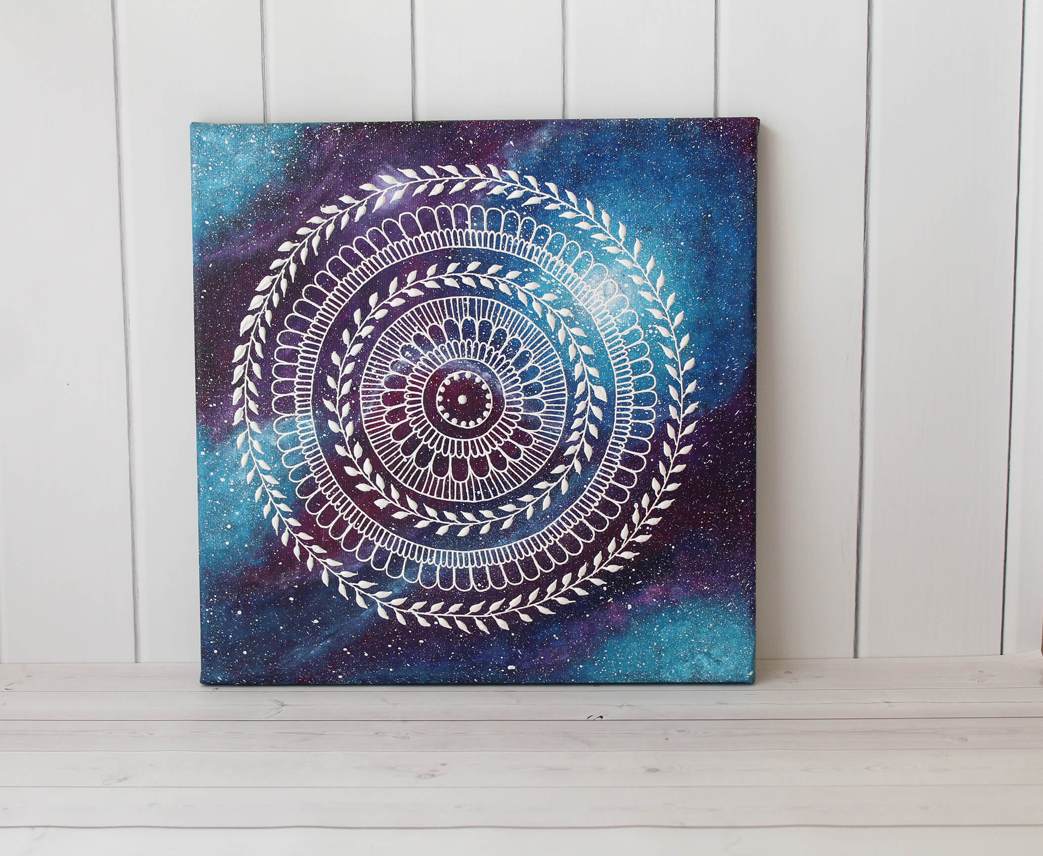 Galaxy Mandala Product Picture