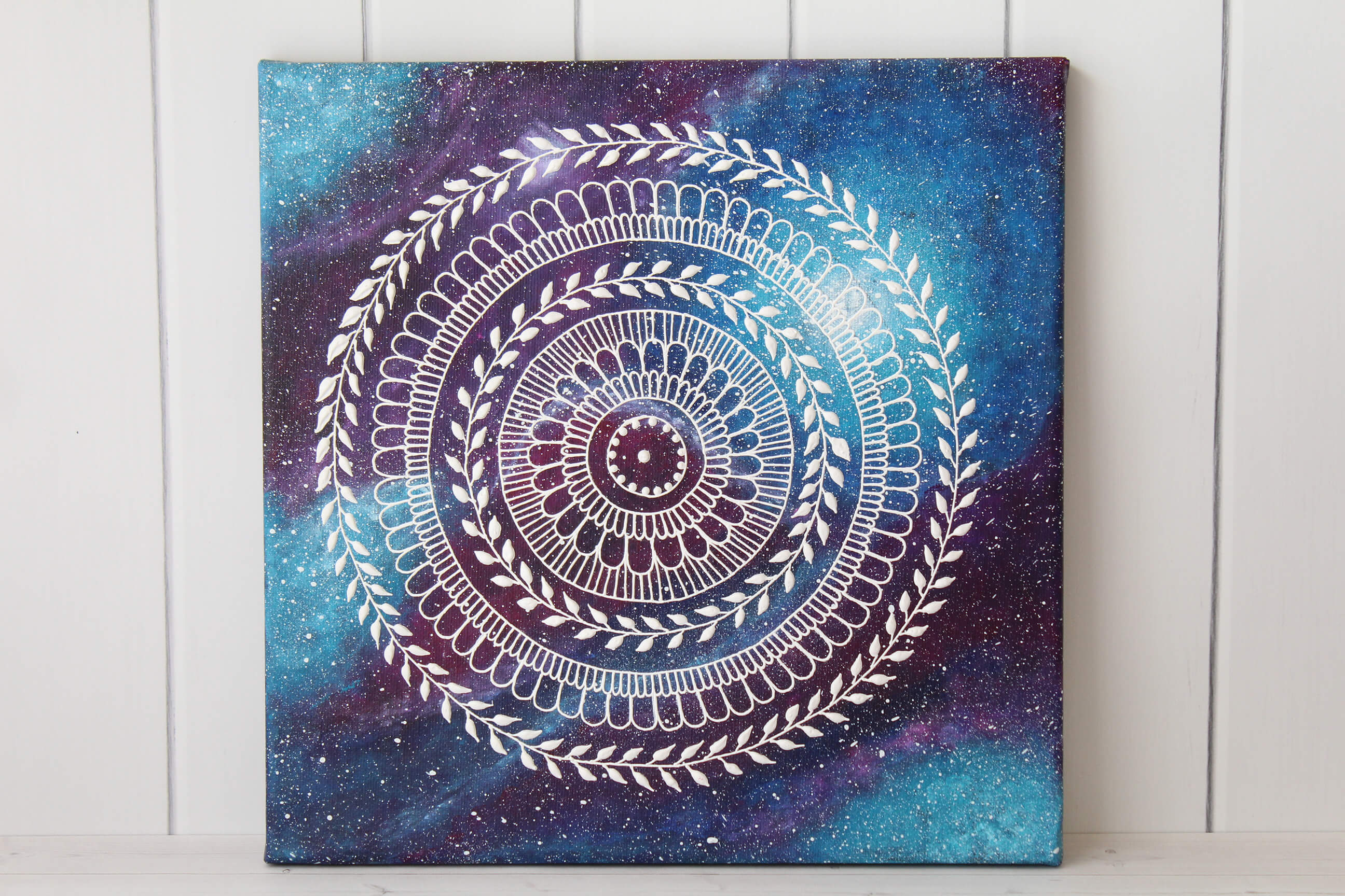 Galaxy Mandala - Product Picture