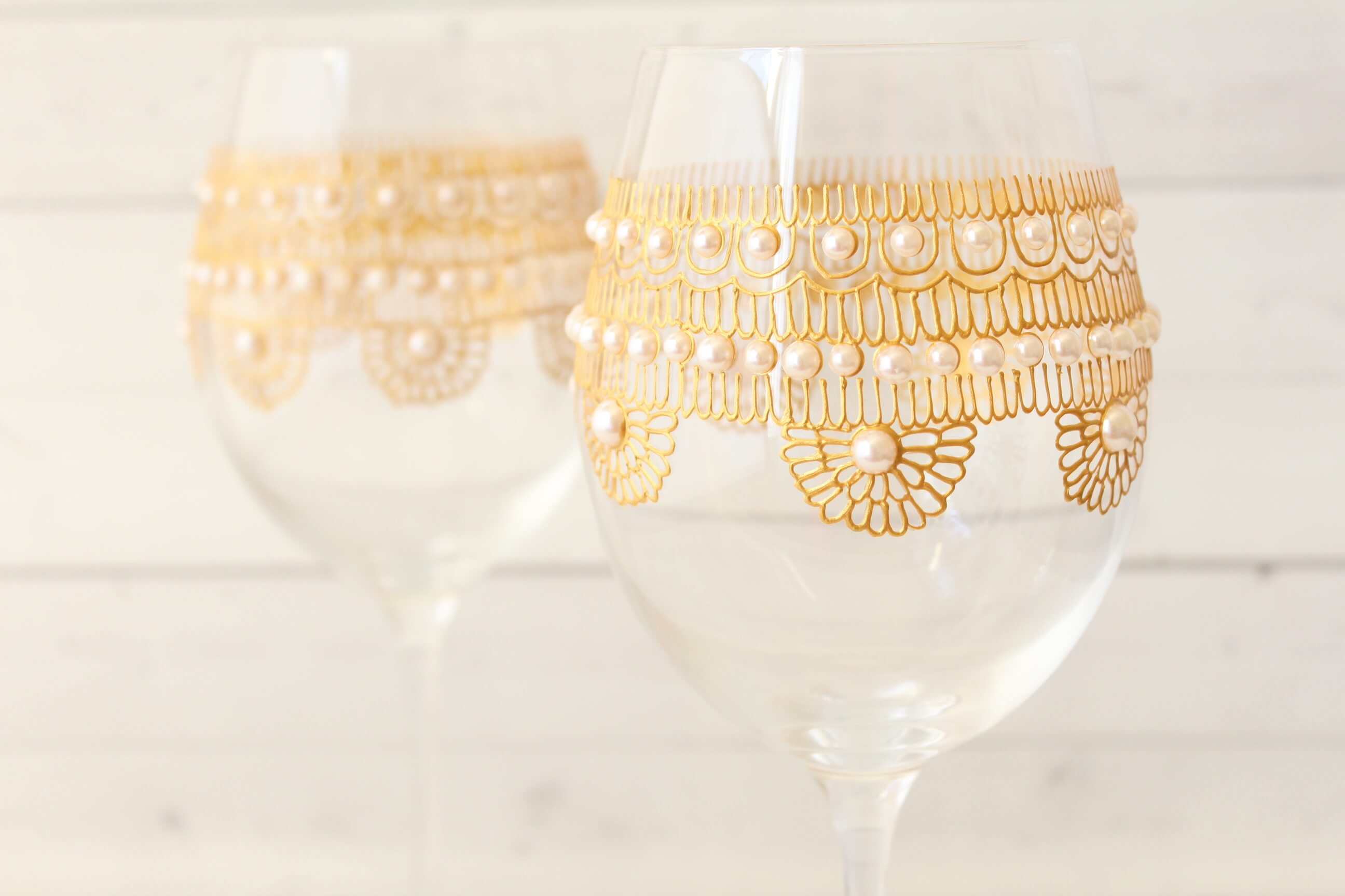 Wine Glasses - Product Picture